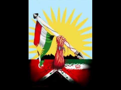 Koma Azad - Dıgerım Nagerım [ En Güzel Kürtçe Eserler ]