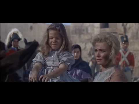 The Alamo Ballad touching songs (1960)