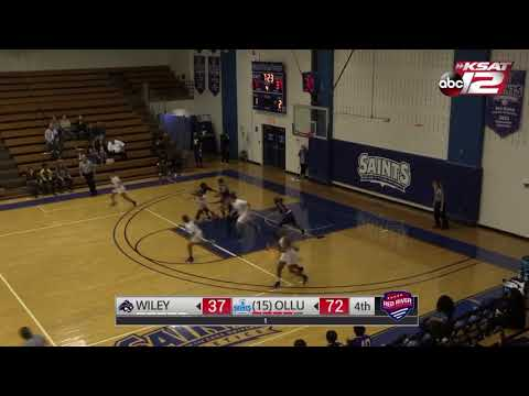 2019-20 Women's Basketball | Wiley College Athletics