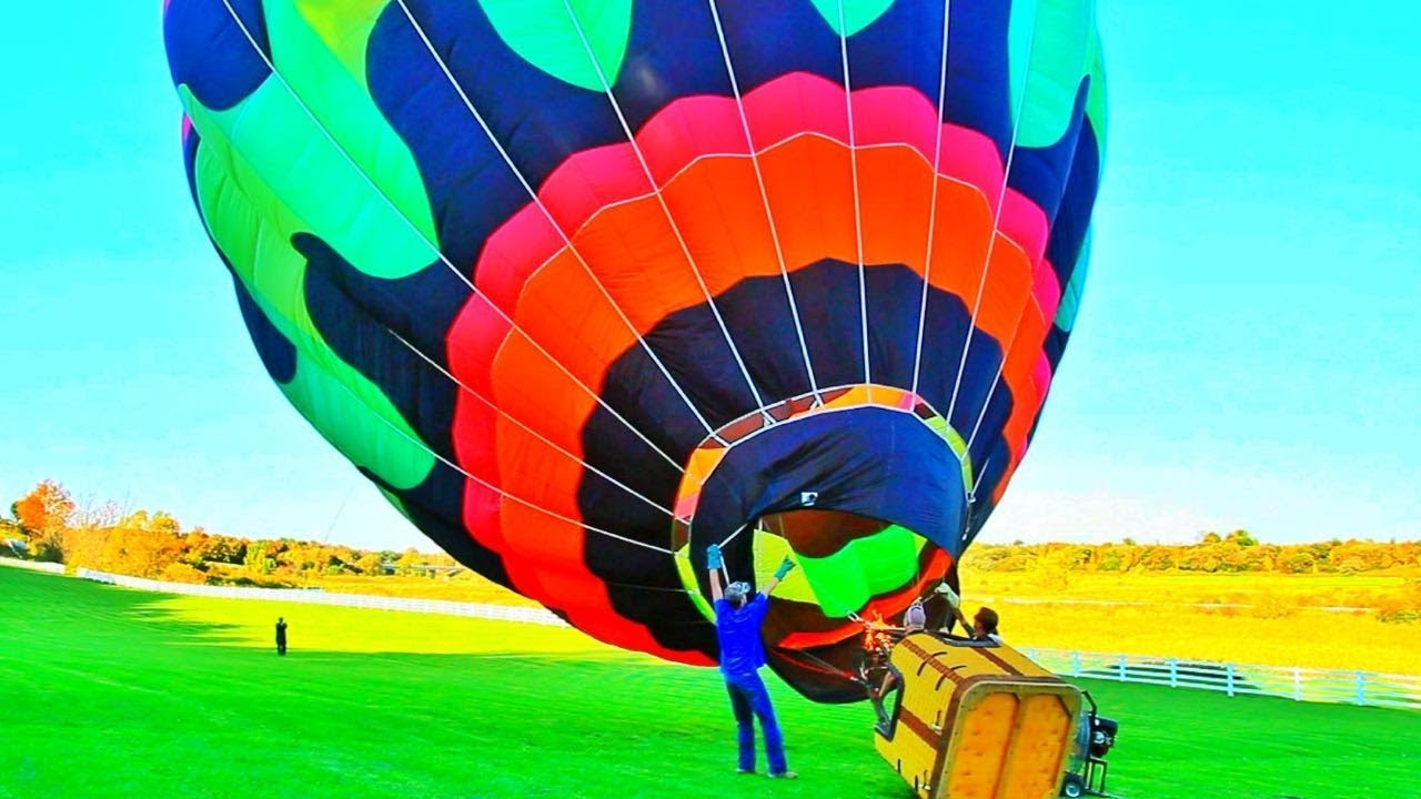 Hot air balloon by collection 9 wallpapers for Air balloon games