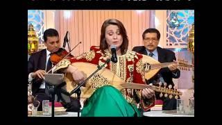 Lila Borsali - Madih ENTV Ramadhan 2016