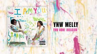 YNW Melly - YNW Home Invasion [Official Audio]