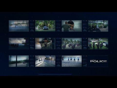 Miami Beach Police Department Recruitment 2016