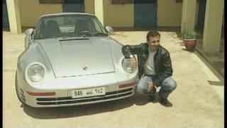 Der Prinz aus Jordanien: Ein Fuhrpark, weit mehr als aus 1001 Nacht