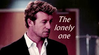 Jane and Lisbon ~ the lonely one.