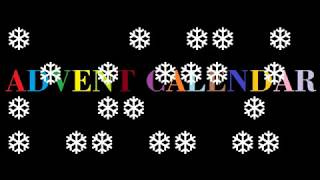 Advent Calendar SCRATCHCARD DAY 5