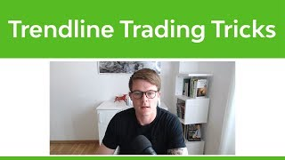How to trade and master trendlines