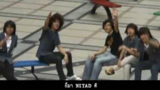 MV - NITAD 15 Represent