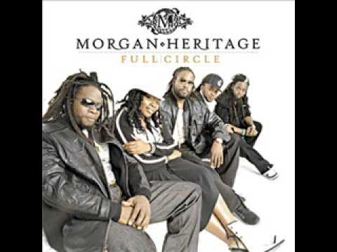 Morgan Heritage One Day Youtube