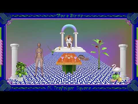 "Jonathan Wilson - ""Trafalgar Square"" [Official Audio]"