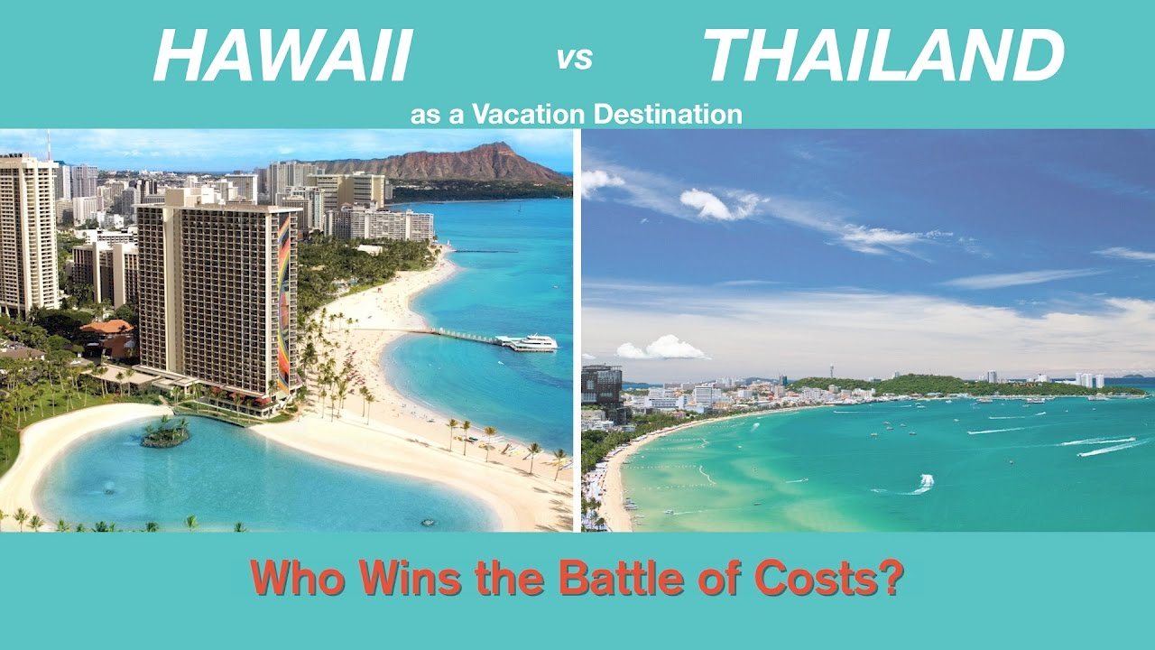 Hawaii Destination Travel