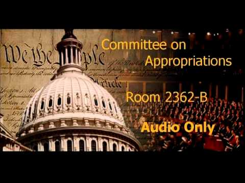 Subcommittee Markup: FY 2014 Energy and Water Appropriations Bill (EventID=101011)