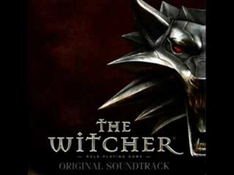 The Witcher Soundtrack - River of Life