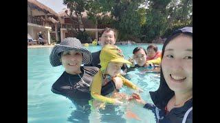 필리핀 세부 가족여행
