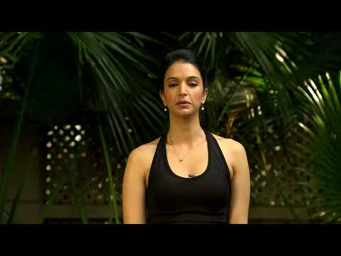 Yoga with Ira Trivedi - Yoga for Over Eating