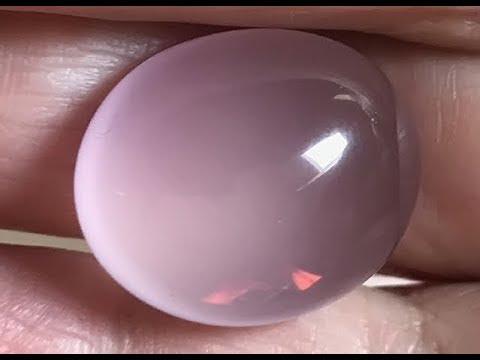 Download batu KUARSA MAWAR   Rose Quartz Stone