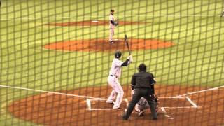 2011.3.10 尾藤竜一vs阿部真宏