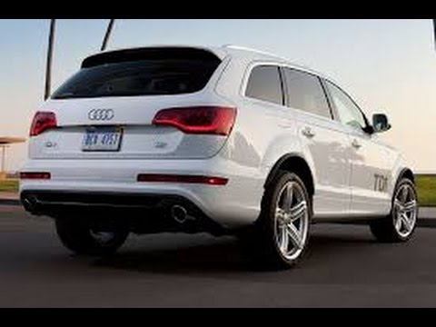 best all new cars 2016 audi q7 specifications release date. Black Bedroom Furniture Sets. Home Design Ideas