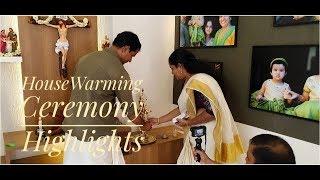 Housewarming Ceremony Highlights