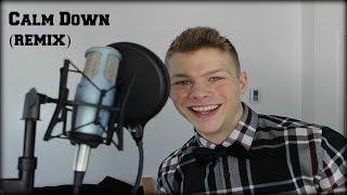 G-Eazy - Calm Down   (Brett Max Remix)