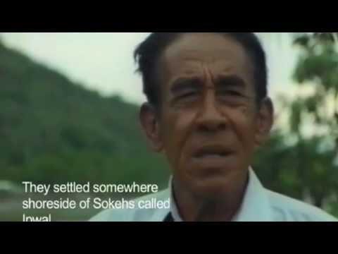 Masao Hadley - History of Nan Madol