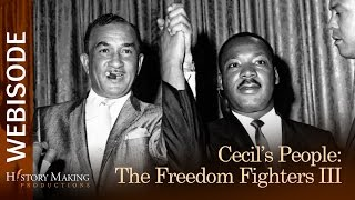 Cecil's People: The Freedom Fighters (Part 3)