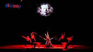 Модерн-балет «Будущее в настоящем»