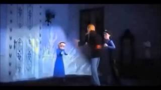Repeat youtube video Pagdali Kalibangun Ko(Do you want to build a Snowman)Kautungun bersiyun