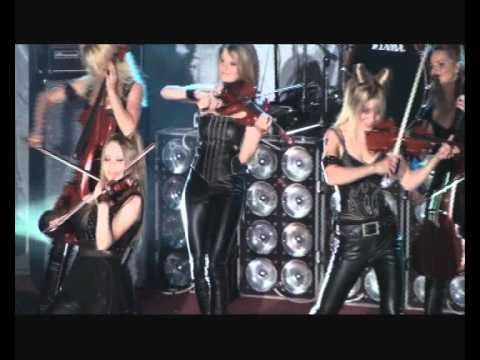 Symfomania - Колизей / Ария, кавер (live)
