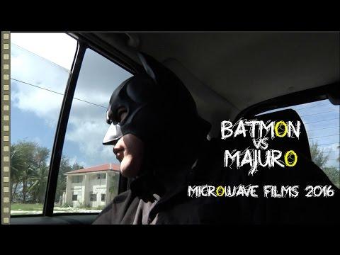BATMoN vs MAJURo Trailer