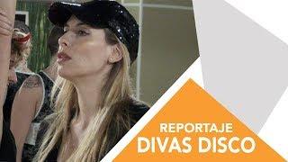 Roser presenta Divas Disco