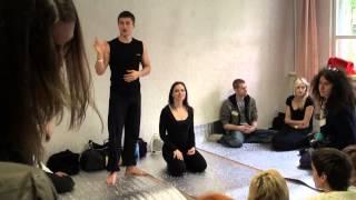 Омельченко А. Тантрические телесные практики - источник здоровья и наслаждения