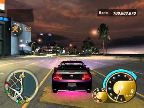 need for speed underground 2 cheats link youtube. Black Bedroom Furniture Sets. Home Design Ideas