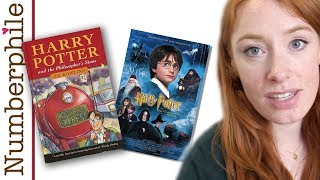 Does Hollywood ruin books? - Numberphile