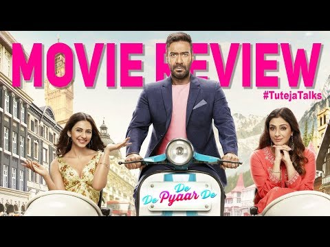 de-de-pyaar-de-movie-review-|-ajay-devgn-|-rakul-preet-singh-|-tabu-|-#tutejatalks