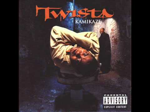 Twista - Higher HQ ft. Ludacris