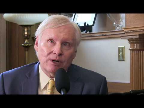 Mormon Stories #921: Roger Hendrix - CES Director, Mission President, and Deseret Trust Co. Pt. 3