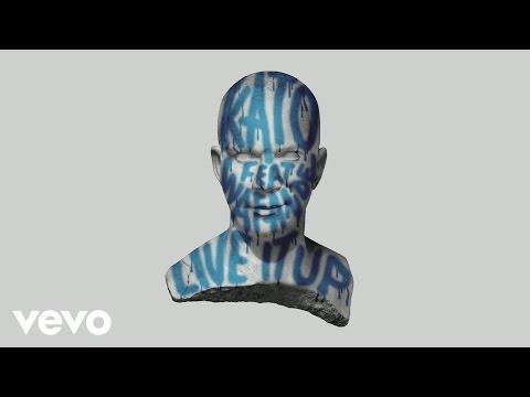 KATO - Live It Up (Lyrics Video) ft. Wafande