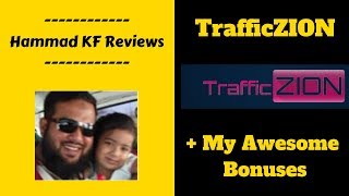 How to Get Traffic to Your Website | TrafficZion Review