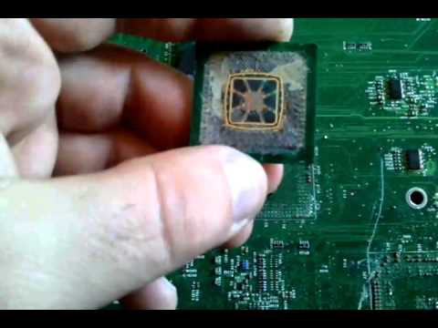 Avi Oziel In: How To Recover Gold From Integrated Circuit Chips