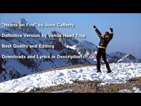 Heart's on Fire (Best Version on YouTube) Rocky IV