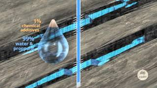 Unearthing coal seam gas