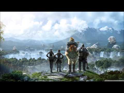 The Hymn of Dalamud - Final Fantasy XIV: ARR by Ceran