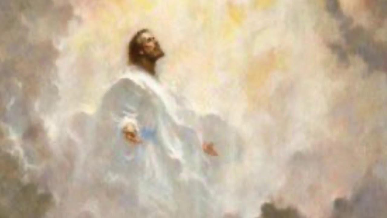 May 24, 2020 - Ascension Sunday