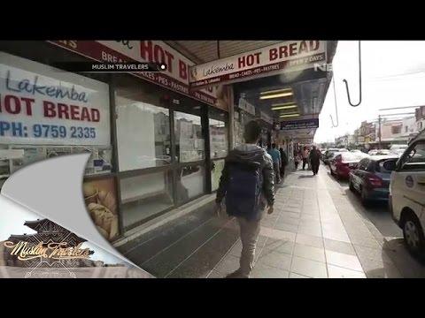 Muslim Travelers - Kehidupan Muslim Di Lakemba, Sydney