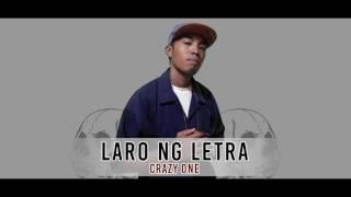 Laro Ng Letra - Crazy One (Delta Records)