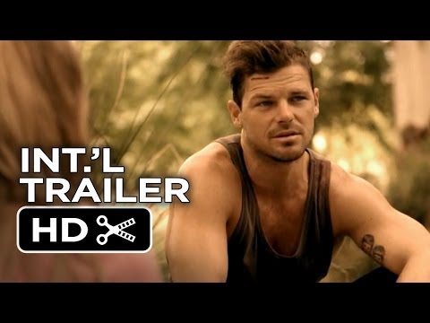 These Final Hours  International  1 2014  Nathan Phillips Movie HD