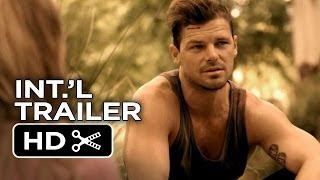 These Final Hours Official International Trailer 1 (2014) - Nathan Phillips Movie HD