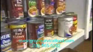 Go Foods Global ~ *Food Banks Running Out of Food* ~ Are You Prepared - 209-565-5292