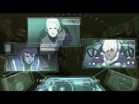 Zone of the Enders: The 2nd Runner full movie ( Gameplay and cut scenes )